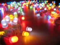 Beberapa Aplikasi LED (2)