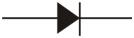simbol dioda1