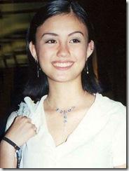 Agnes Monica Sweet masih kecil (12)