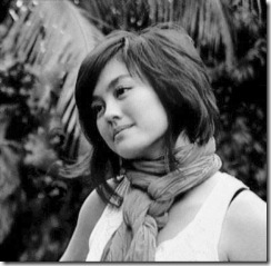 Agnes Monica Sweet masih kecil (8)