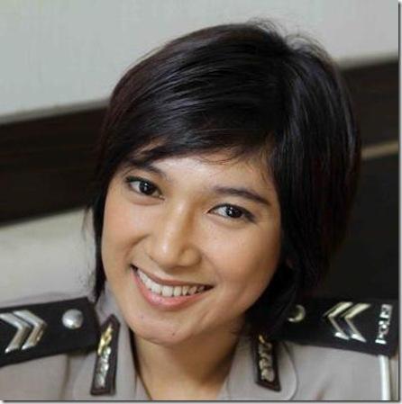CANTIKNYA POLWAN INDONESIA (13)
