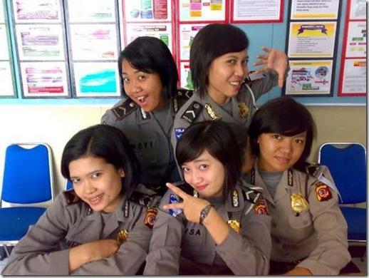 CANTIKNYA POLWAN INDONESIA (14)