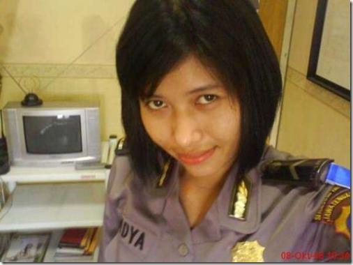 CANTIKNYA POLWAN INDONESIA (16)
