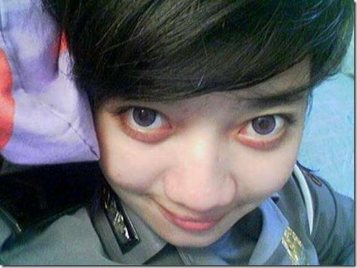CANTIKNYA POLWAN INDONESIA (18)