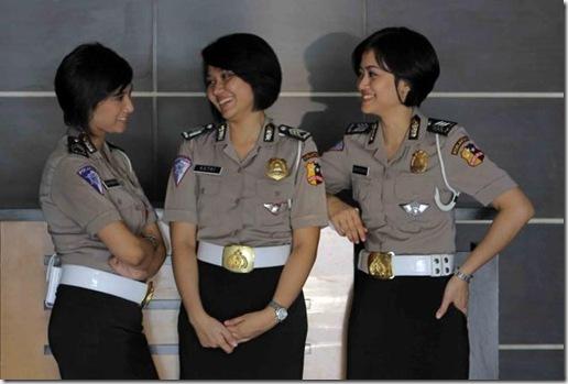 CANTIKNYA POLWAN INDONESIA (2)