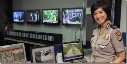 CANTIKNYA POLWAN INDONESIA (3)