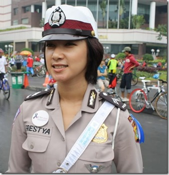 CANTIKNYA POLWAN INDONESIA (5)