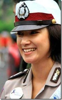 CANTIKNYA POLWAN INDONESIA (9)