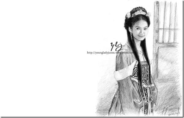 Deokman-princess