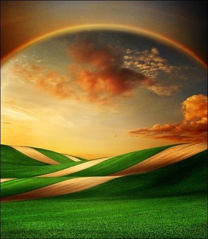 Walpaper pemandangan alam pemandangan indah sweet walpaper nature