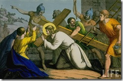 jesus-christ-carrying-his-own-cross-to-his-crucifixion