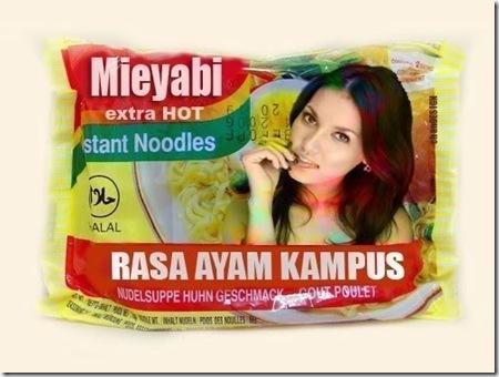 MieYabii