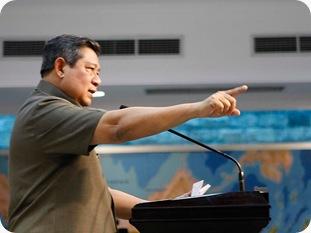presiden susilo bambang yudhoyono sby
