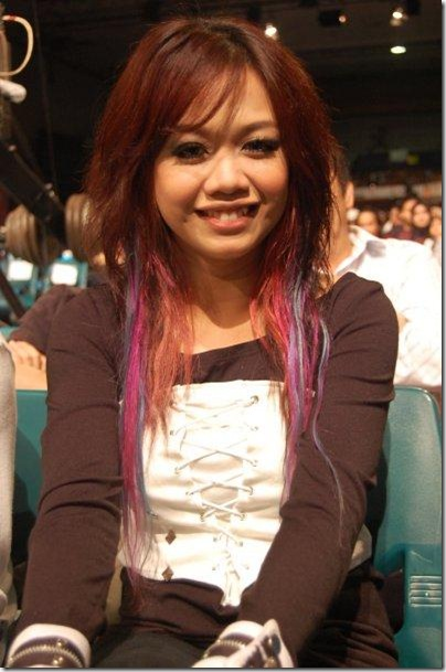 Stracie Angie Anam agnes monica malaysia