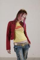 Agnes Monica manis (1)