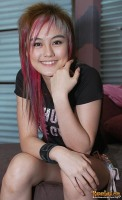 Agnes Monica manis (10)