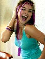 Agnes Monica manis (14)