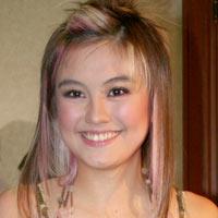 Agnes Monica manis (16)