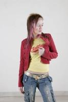 Agnes Monica manis (2)