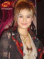 Agnes Monica manis (20)
