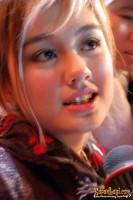 Agnes Monica manis (23)