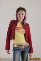 Agnes Monica manis (4)