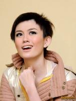 Agnes Monica Sweet (18)