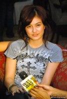 Agnes Monica Sweet (210)
