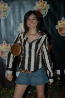 Agnes Monica Sweet (316)