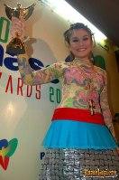 Agnes Monica Sweet (357)
