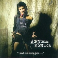 Agnes Monica Sweet (382)