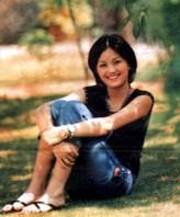 Agnes Monica Sweet masih kecil (16)