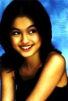 Agnes Monica Sweet masih kecil (17)