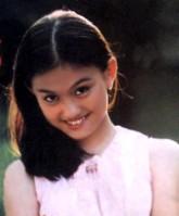 Agnes Monica Sweet masih kecil (18)