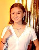 Agnes Monica Sweet masih kecil (5)
