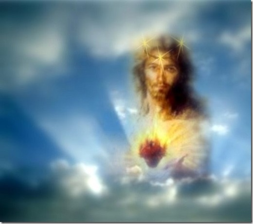 Almighty-Jesus