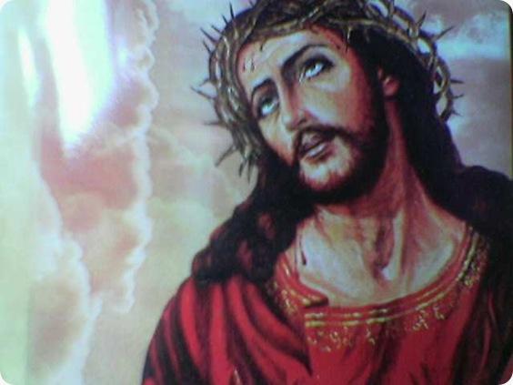 My jesus