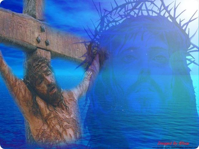 Sengsara Jesus