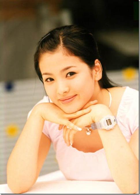 Song Hye-Kyo39