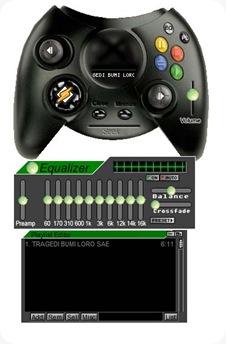 XBox-Amp