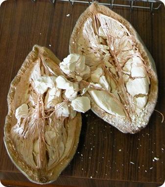 Baobab Frucht