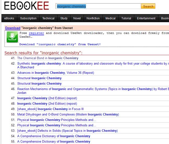 Situs Ebook Novel Gratis