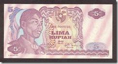 IndonesiaP104-5Rupiah-1968-donatedth_f
