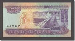 IndonesiaP112-10000Rupiah-1968-donatedth_b