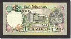 IndonesiaP117-500Rupiah-1977-donatedth_b