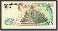 IndonesiaP123-500Rupiah-1988-donatedth_b