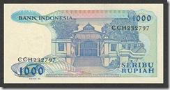 IndonesiaP124-1000Rupiah-1987-donatedth_b
