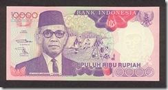 IndonesiaP131a-10000Rupiah-1992-donatedth_f