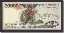 IndonesiaP132a-20000Rupiah-1992-donatedth_b