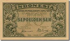 IndonesiaP31-10Sen-1947_f